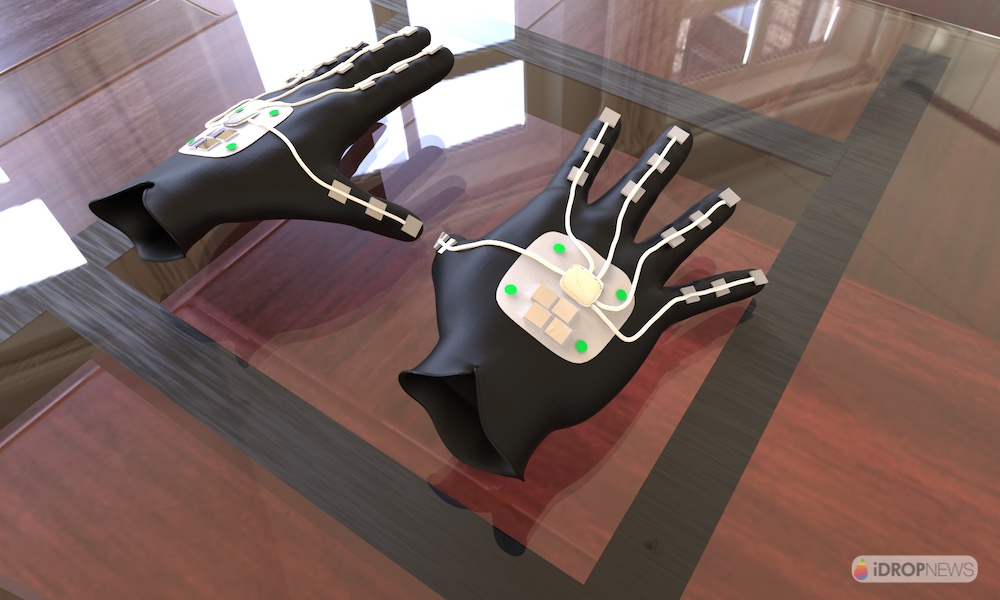 Apple Glove Concept Images iDrop News 11
