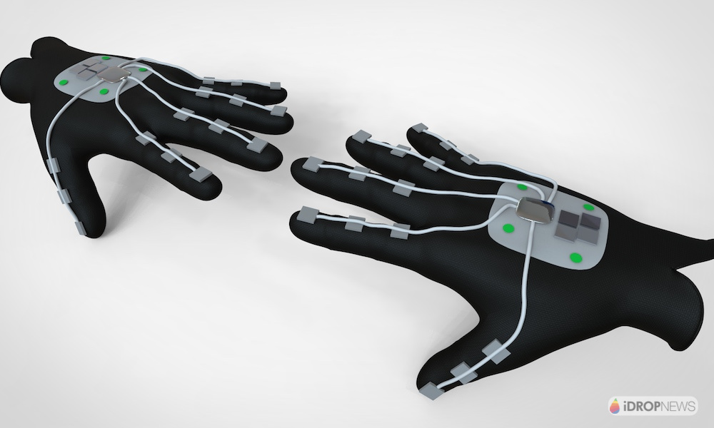 Apple Glove Concept Images iDrop News 12