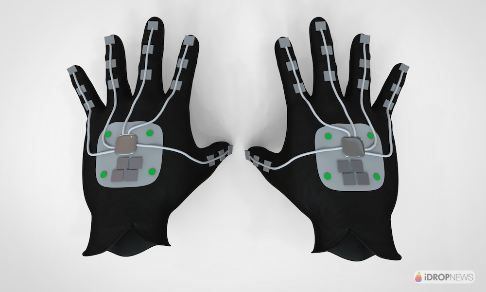 Apple Glove Concept Images iDrop News 13