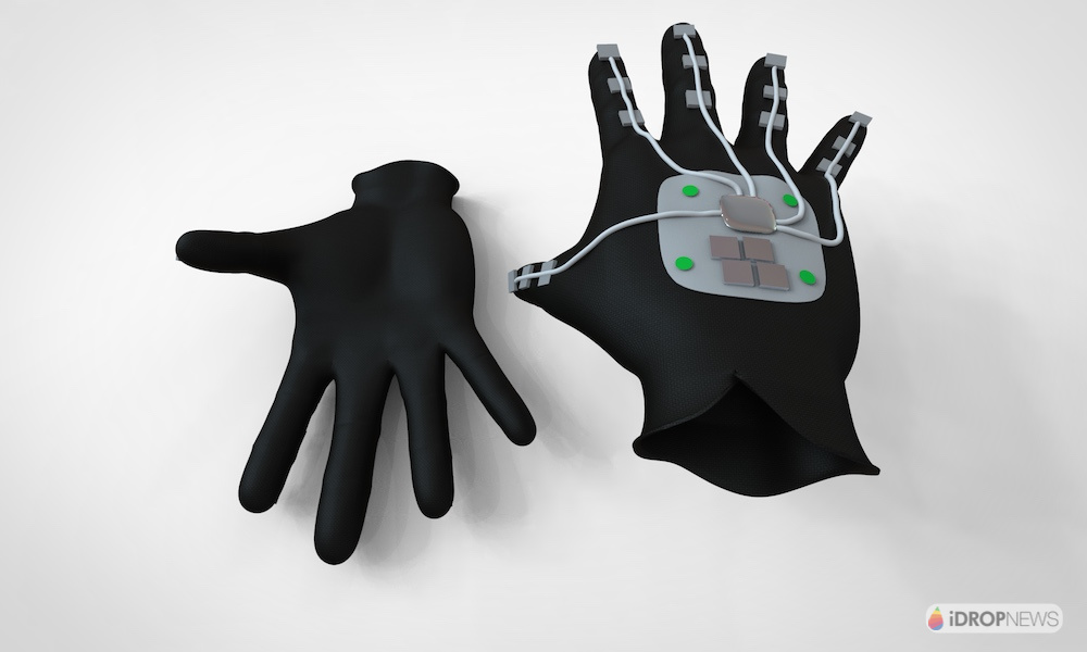Apple Glove Concept Images iDrop News 14
