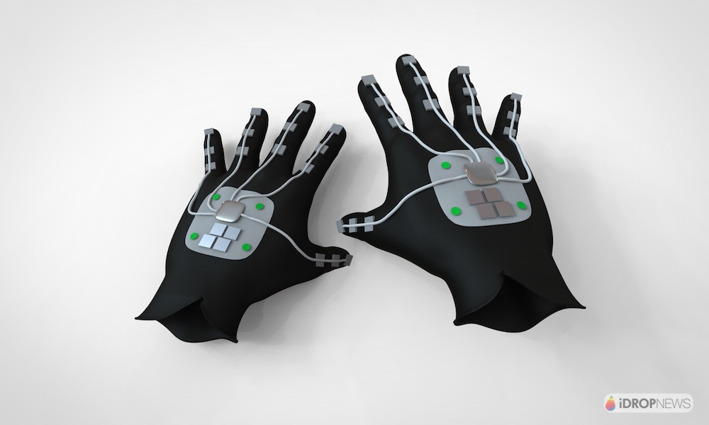 Apple Glove Concept Images iDrop News 15