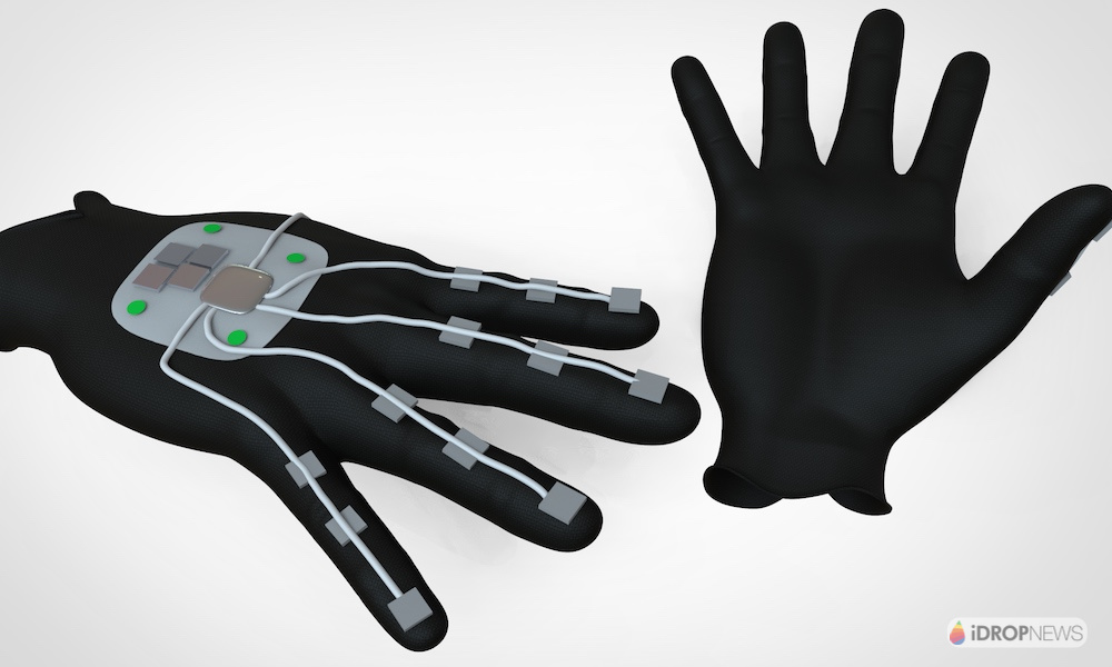 Apple Glove Concept Images iDrop News 17