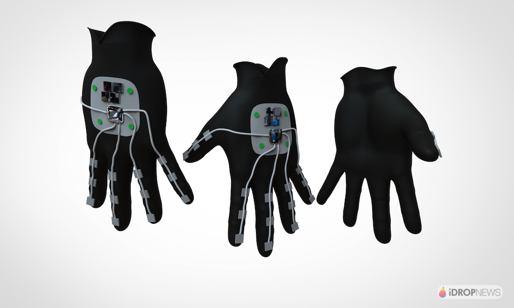 Apple Glove Concept Images iDrop News 18
