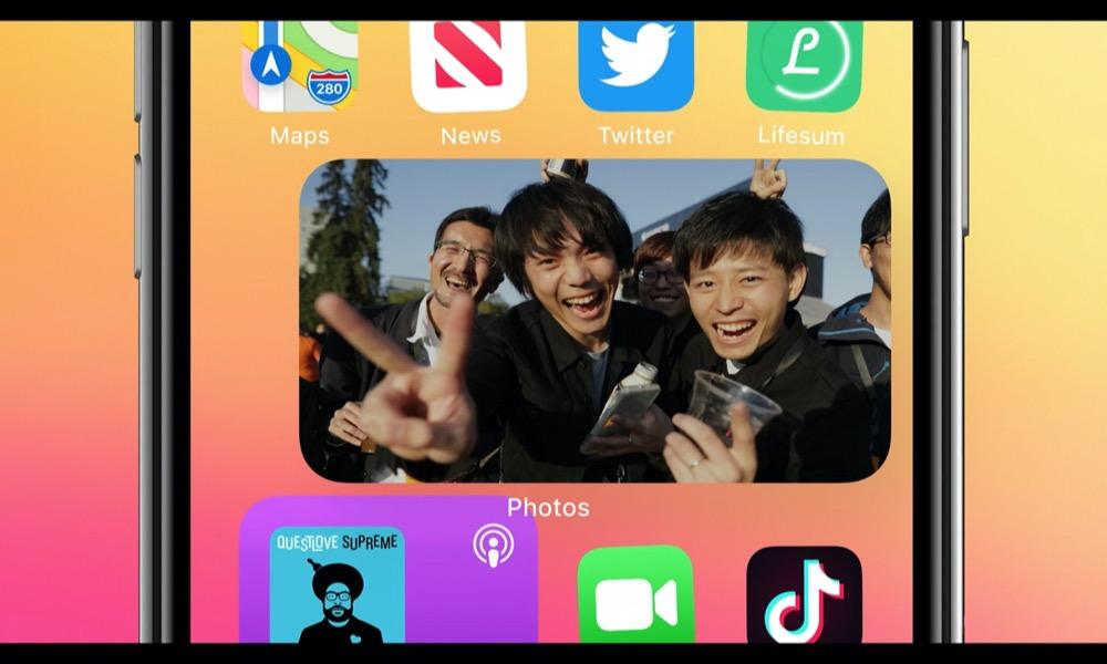 iOS 14 3