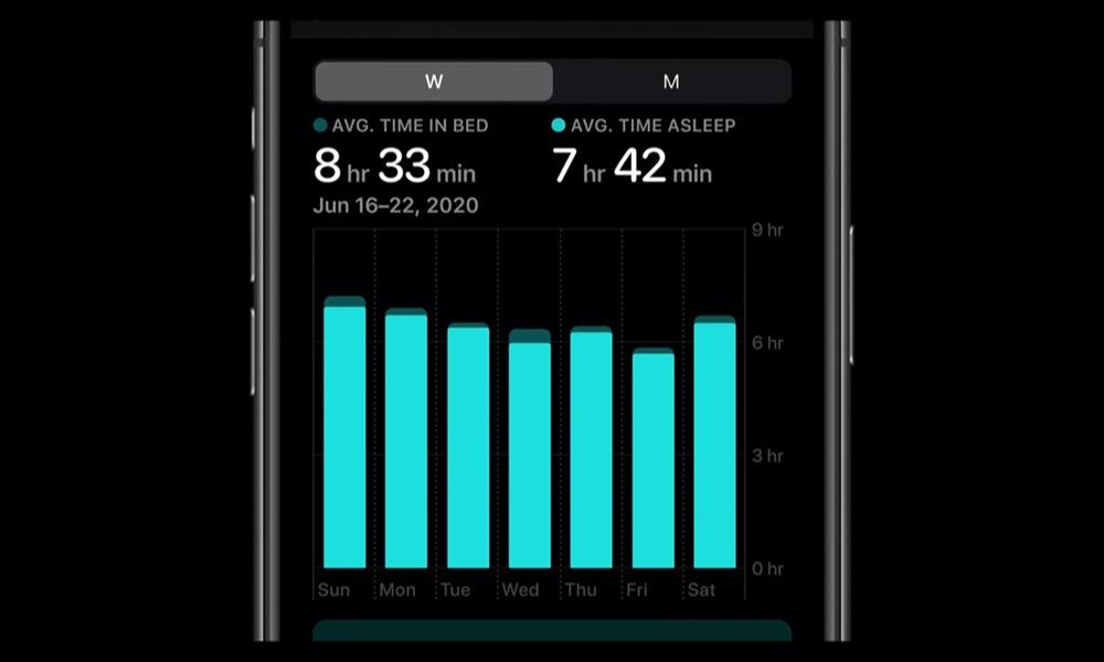 Sleep Tracking2