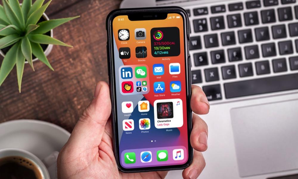 iOS 14 Widgets 2