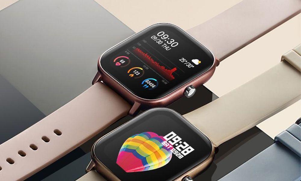 ChronoWatch vs Apple Watch