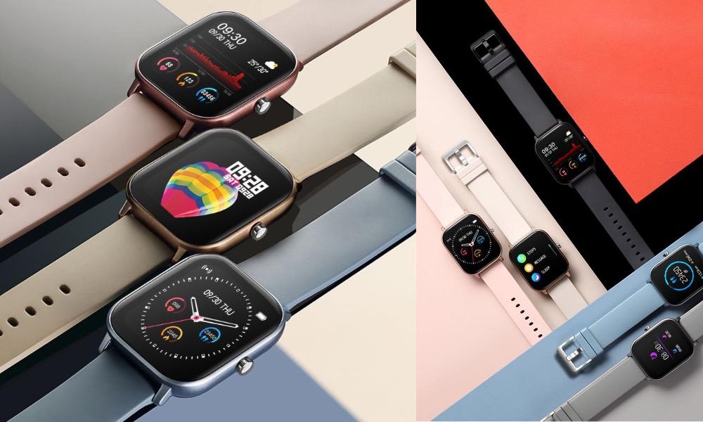 ChronoWatch vs Apple Watch Hero