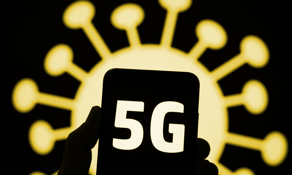 Conspiracy Theorists Are Blaming COVID-19 on 5G (What's the Truth?)