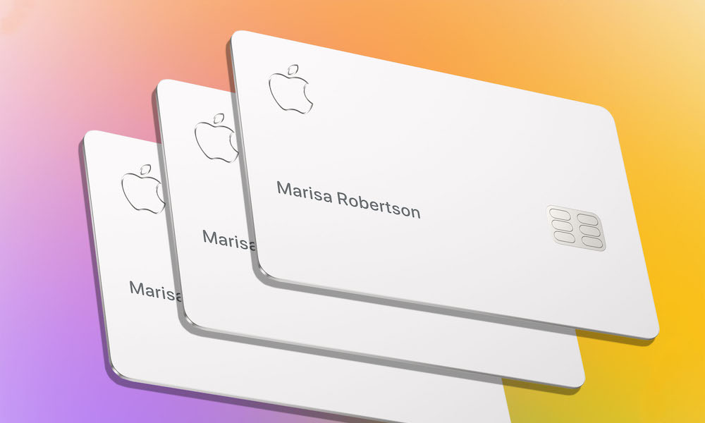 Path to Apple Card