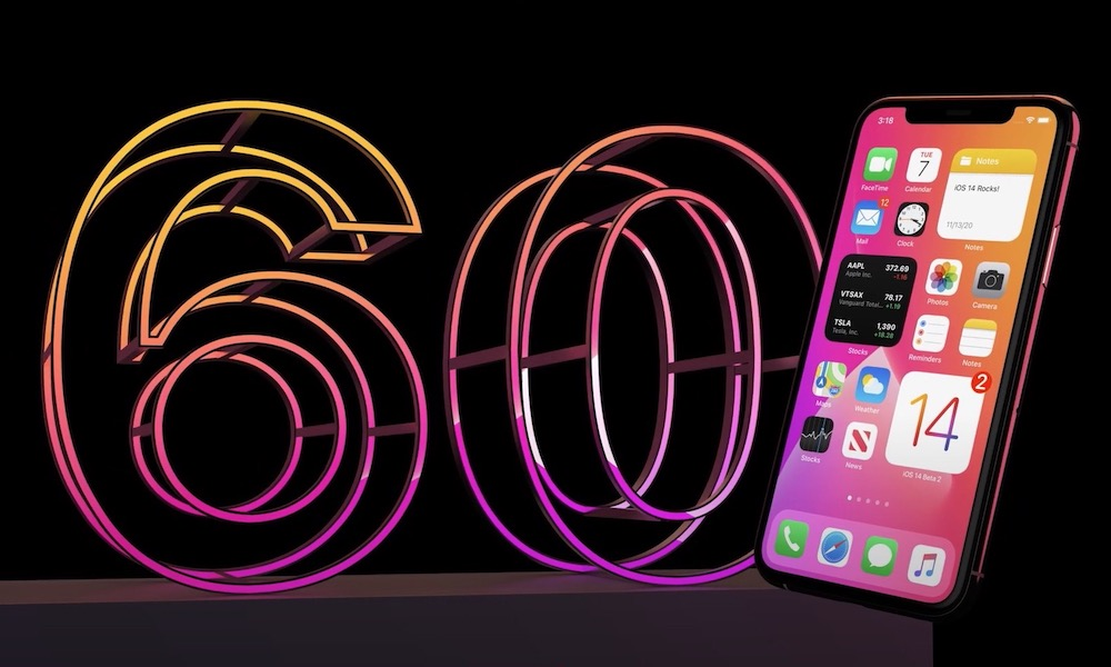 iPhone 12 Concept Image 60Hz4