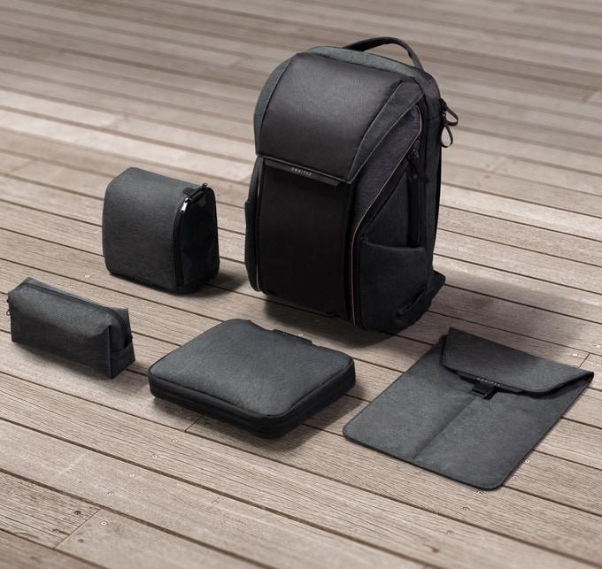 Dawn Urban Backpack