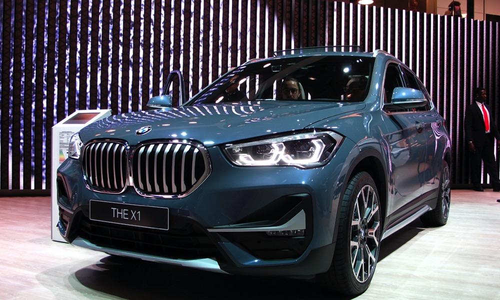 BMW X1 copy