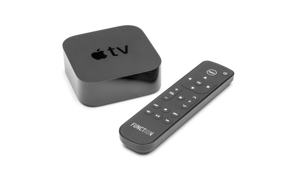 Not A Fan Of Your Tiny Apple Tv Remote Now There S Another Option
