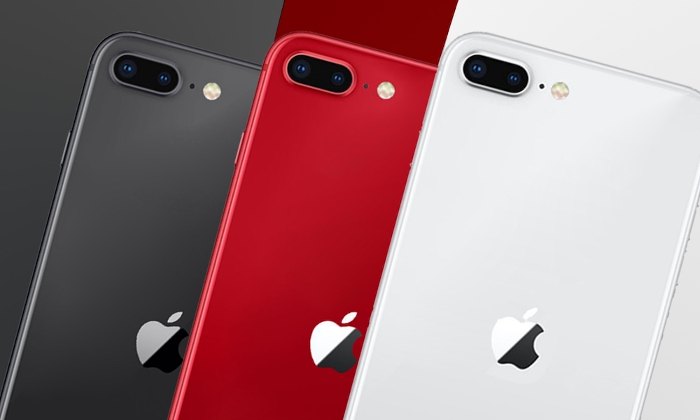 iPhone SE Plus Concept Image 1