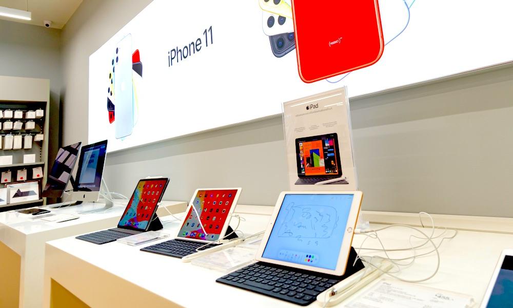 Apple Back to School Discounts