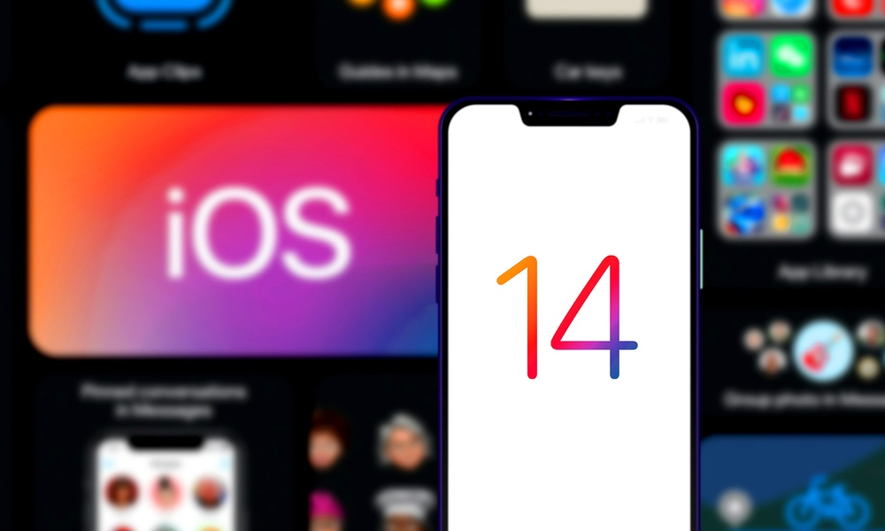 iOS 14, iPadOS 14, watchOS 7, and tvOS 14 Released with These Exciting New Features
