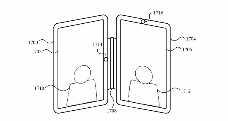 Apple Patent Book