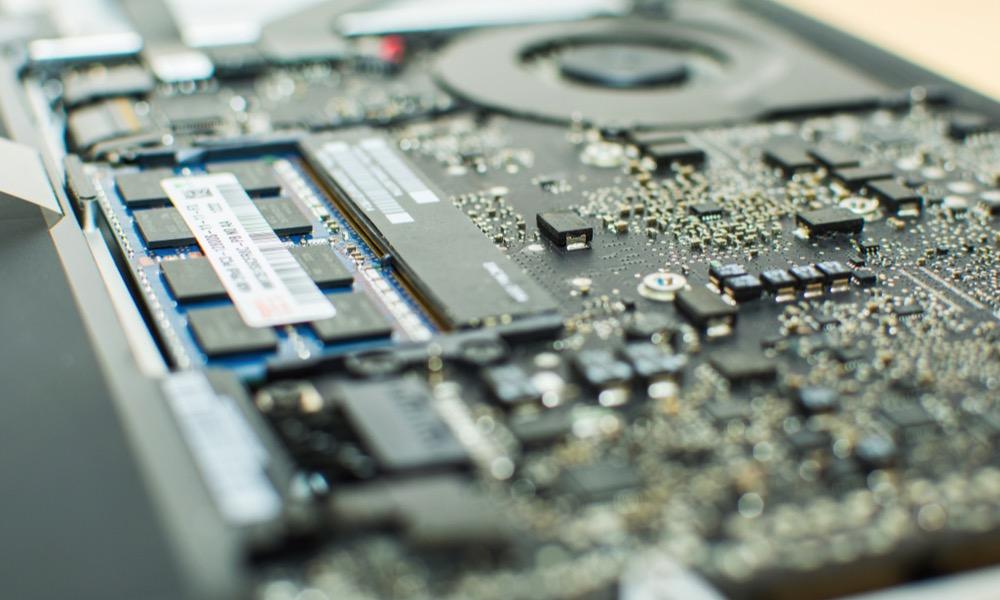 Mac RAM