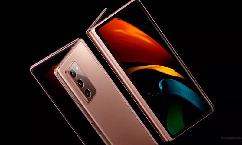 Leak Reveals Unfortunate Details About the Samsung Galaxy Z Fold2 5G