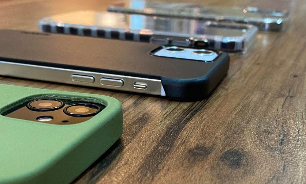 iPhone 12 Dummy Units