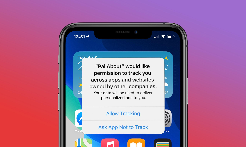 Apple Ios 14 facebook ads update
