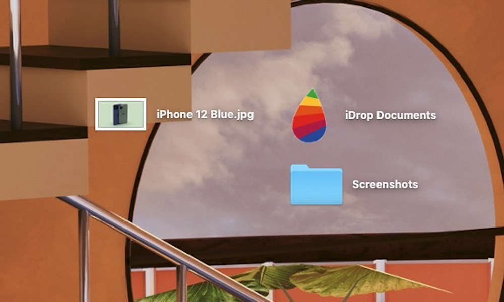 Mac Custom Folder Icon