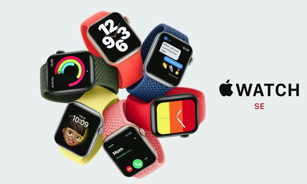 Apple Watch SE copy
