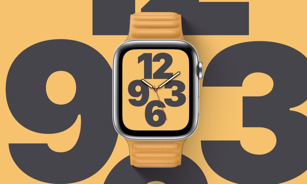 New Watch Face 20