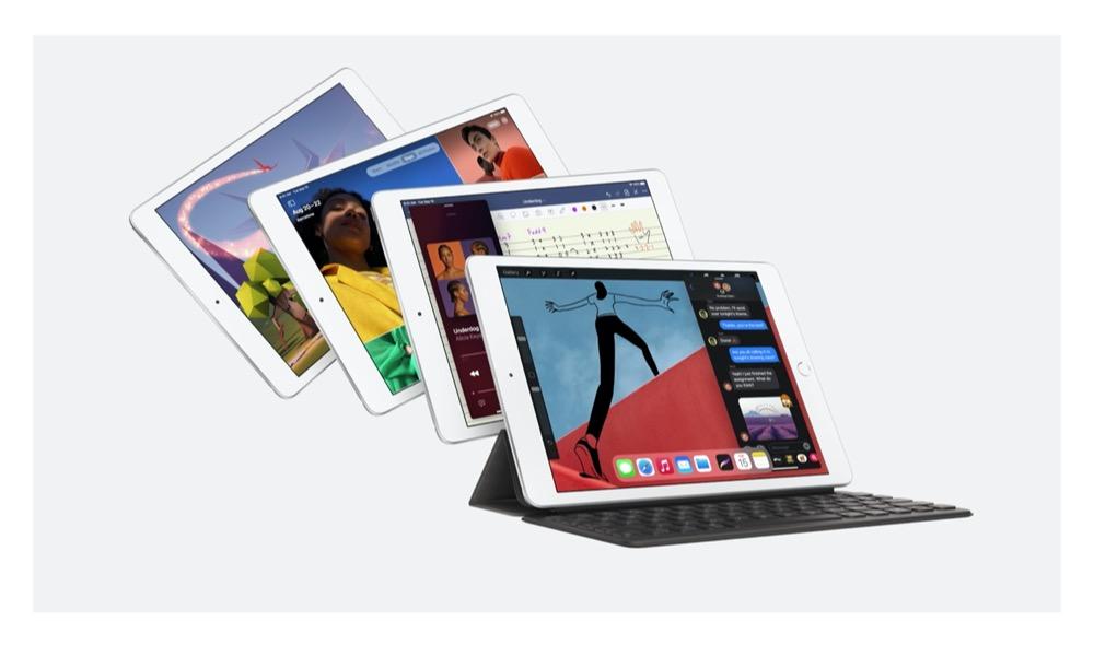 iPad 8th Gen 1