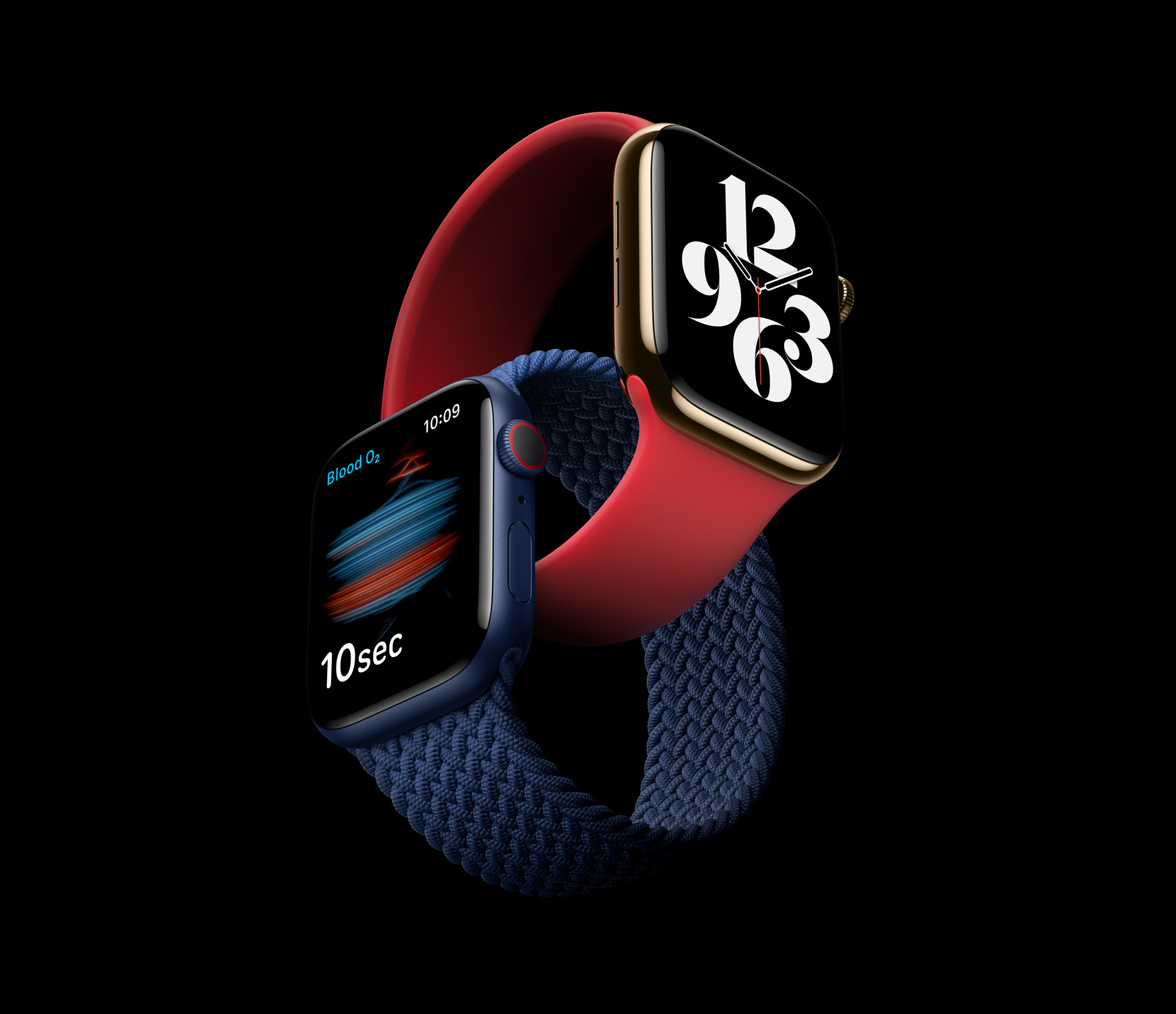 Apple delivers apple watch series 6 09152020