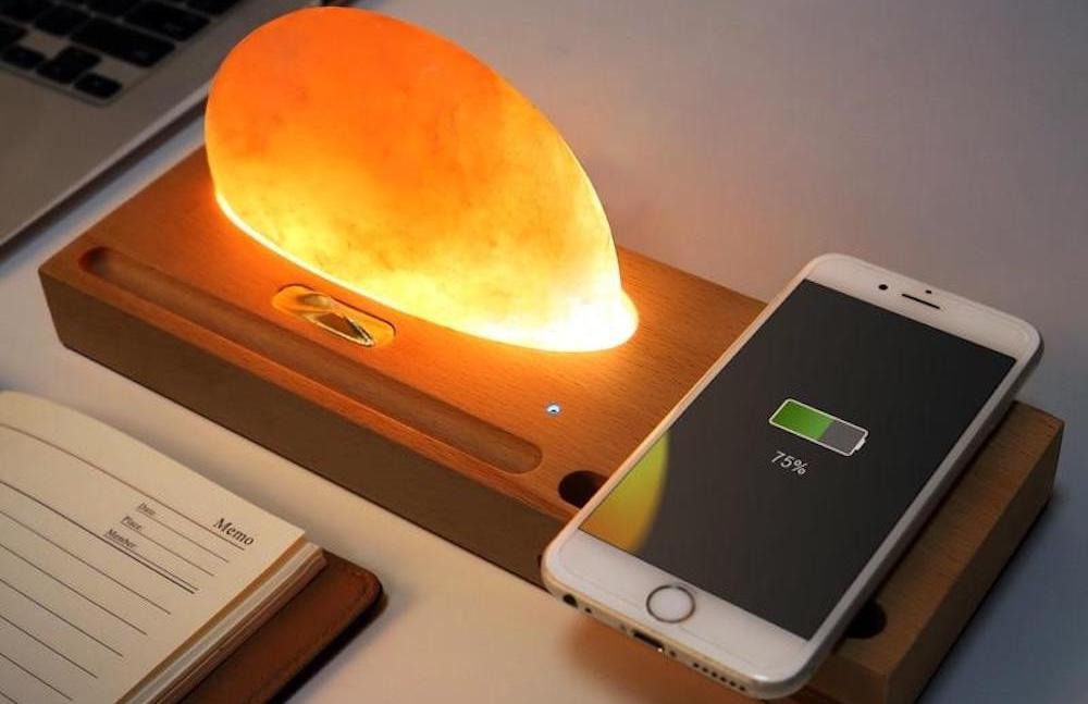 Stephano Wireless Charger