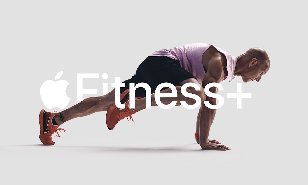 Apple Fitness Plus 2