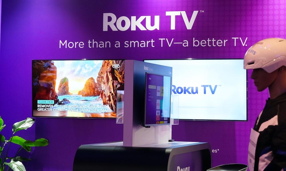 Roku Smart TVs
