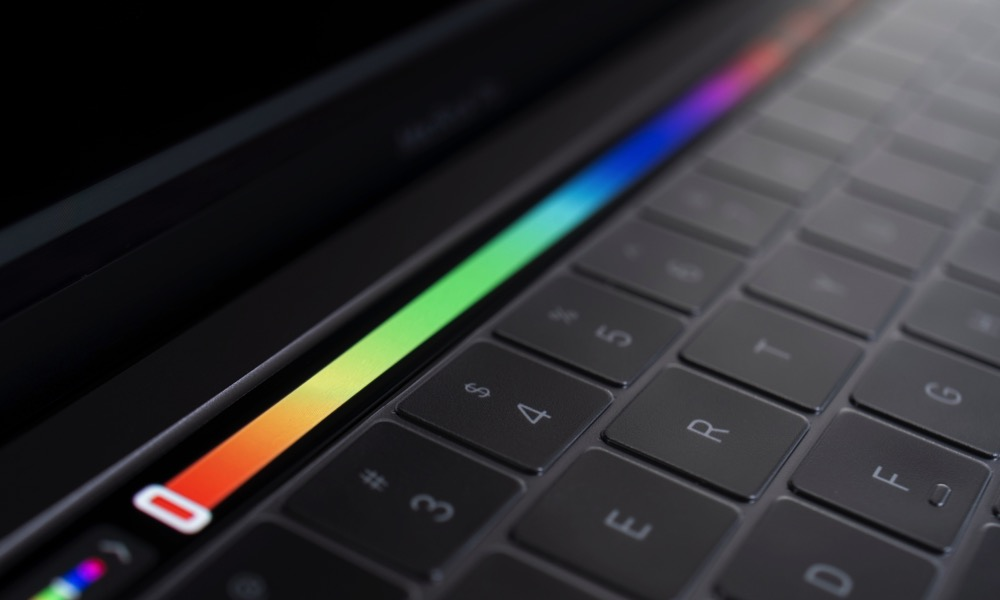 How to Customize MacBook Pro Touch Bar