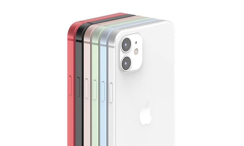 iPhone 12 Concept1
