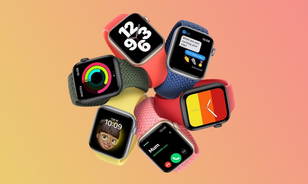 5 New Things the Apple Watch Series 6 Can Finally Do