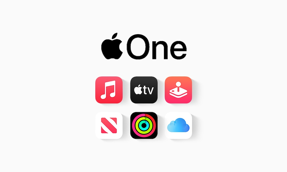 Apple One Bundle1