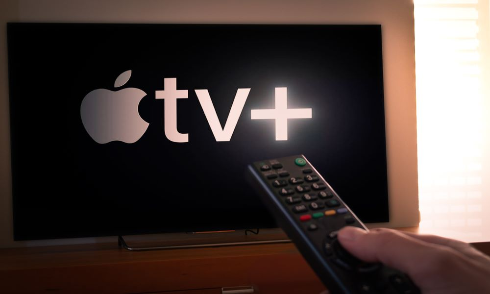 Apple TV Subscription