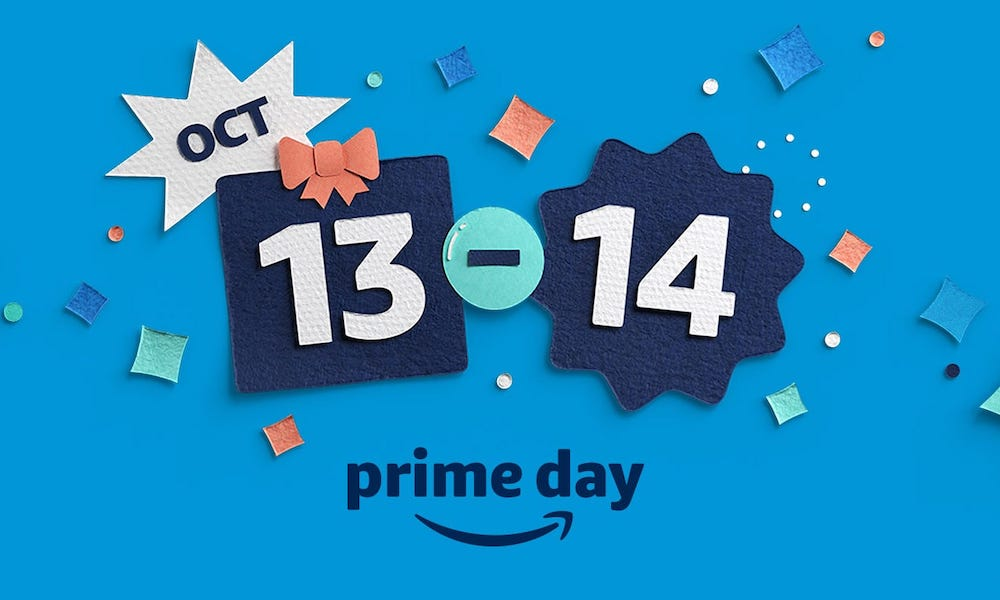 Best Apple Deals on Amazon Prime Day