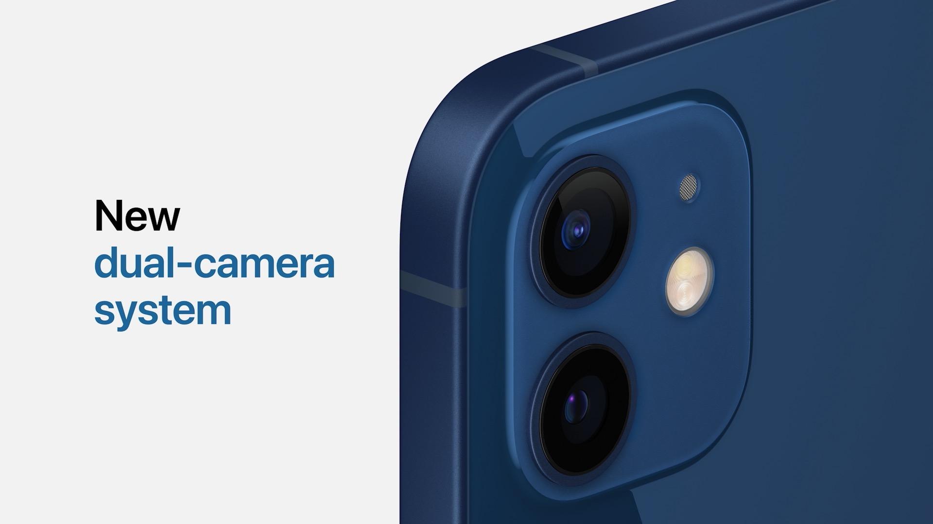 iPhone 12 Camera 1