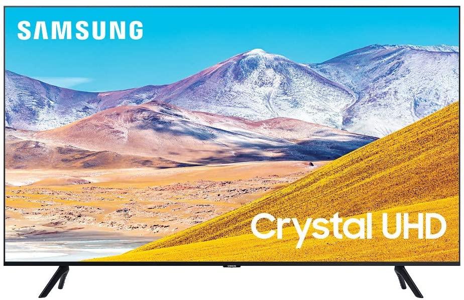 Samsung UN43TU8000FX