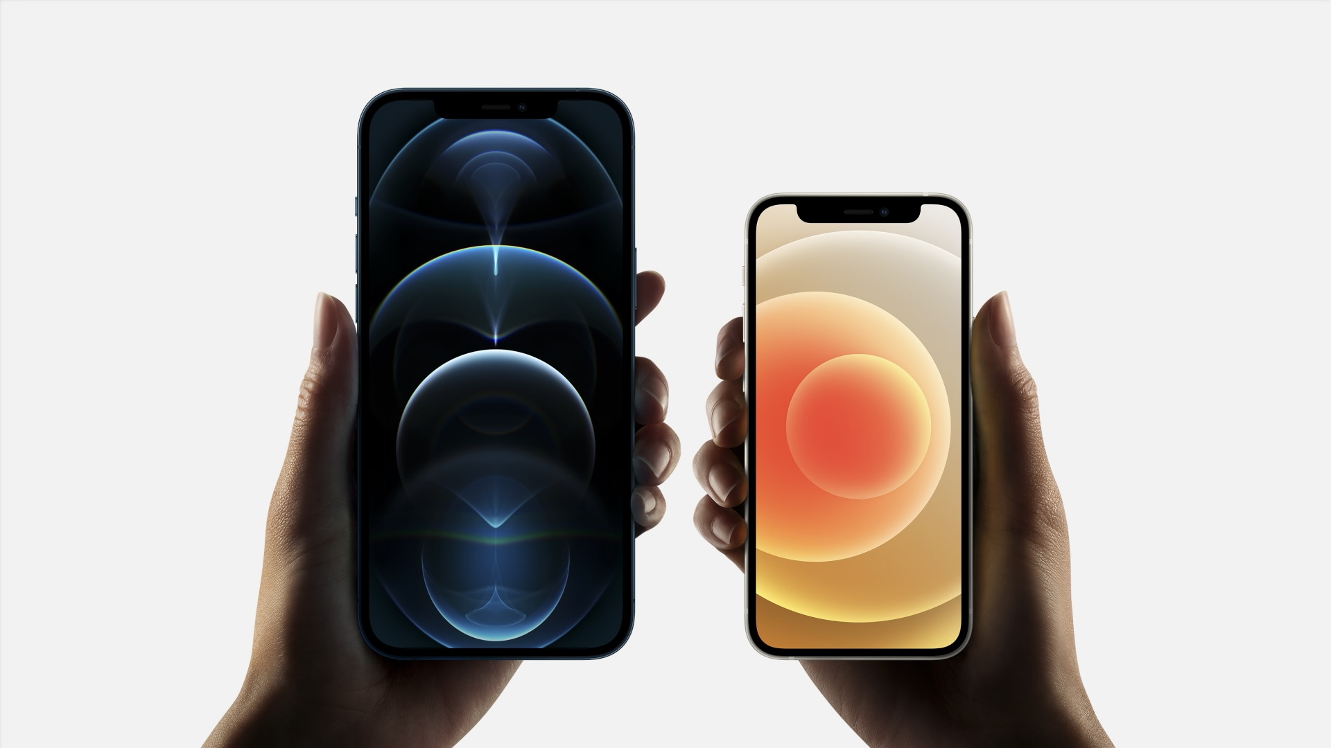 While iPhone 12 mini Sales Lag, the iPhone 12 Pro Is Eating Huawei's Lunch