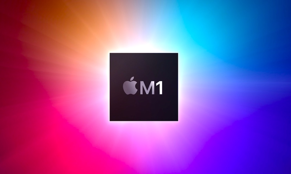 M1 Chip1