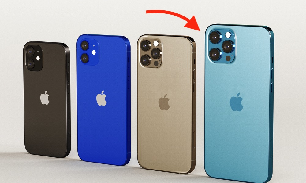 iPhone 12 Pro Max1