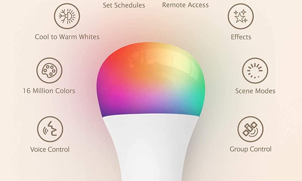 VocoLinc Smart Light Bulb