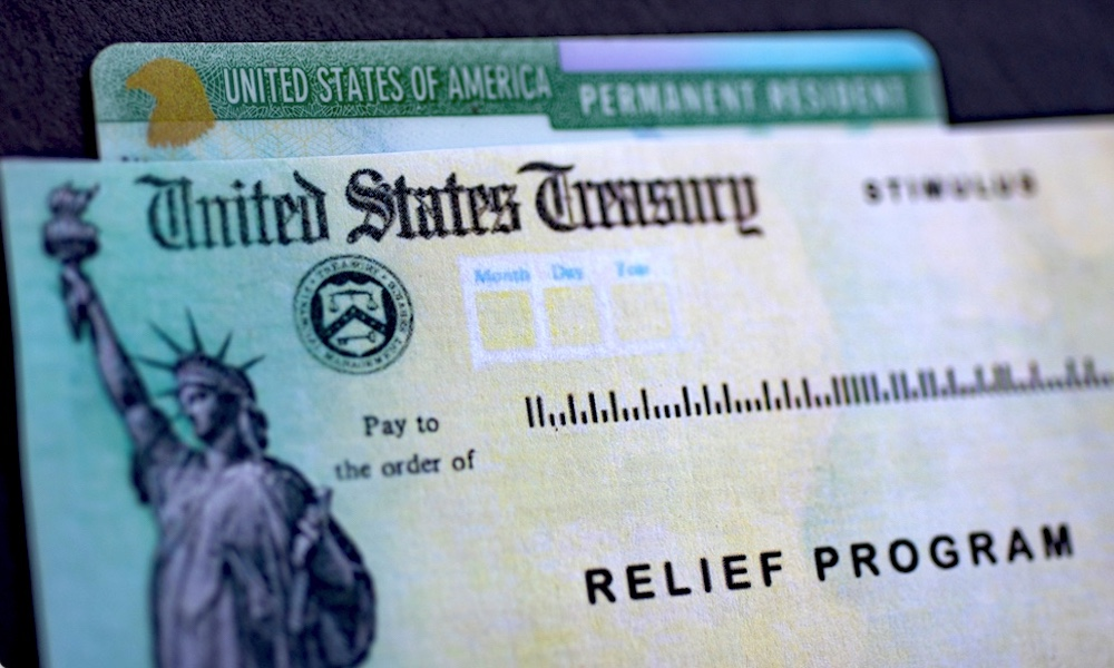 Didn't Receive Your Stimulus Check? Here's Why (and How to ...