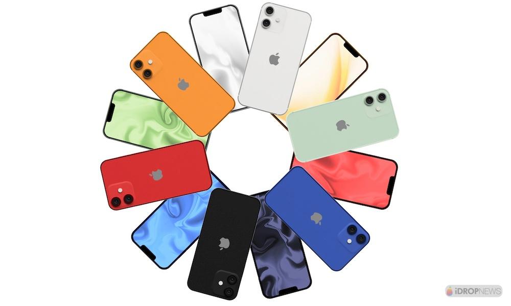 Apple iPhone 13 Concept Renders iDrop News 1000x600 1