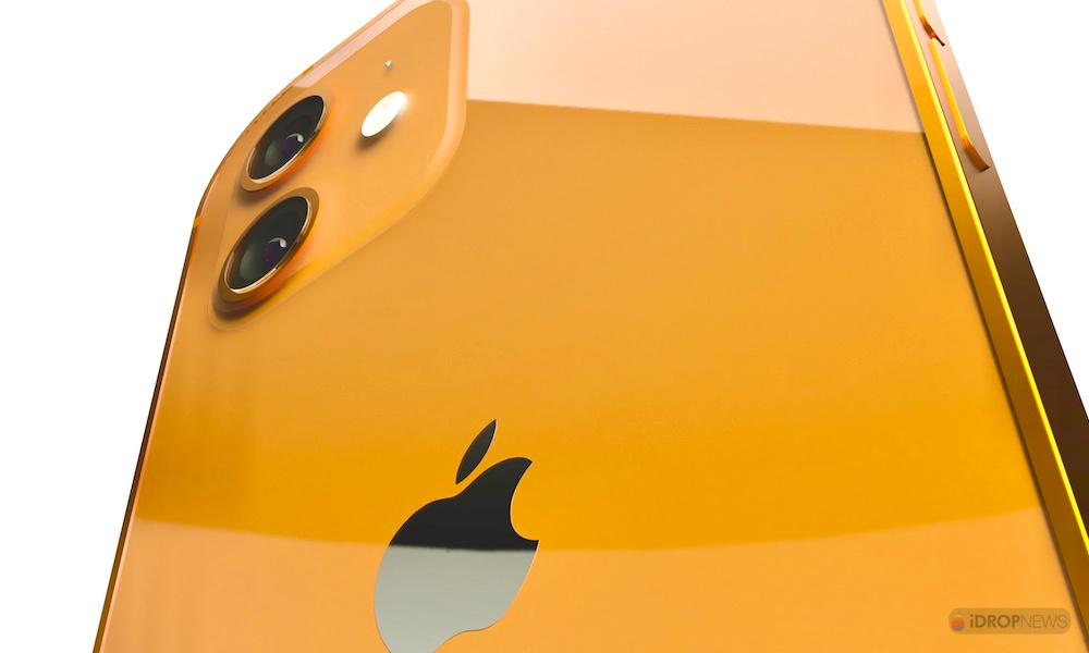 Apple iPhone 13 Concept Renders iDrop News 1000x600 6