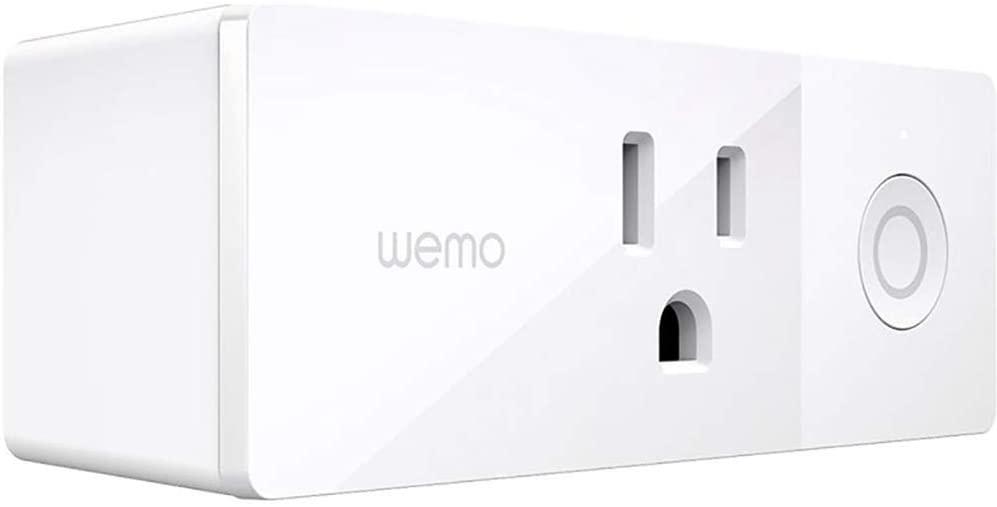 Wemo Mini Wi Fi Smart Plug
